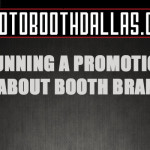 Fully Customized Booth Branding