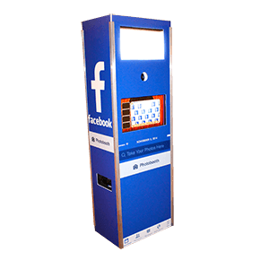 branded photo booth rental dallas texas