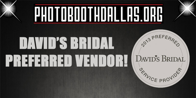 David's Bridal | Preferred Vendor