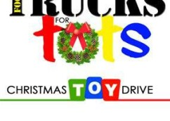 DFW Trucks For Tots | Dec 7th 2013