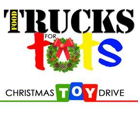 Trucks for tots dallas 2013