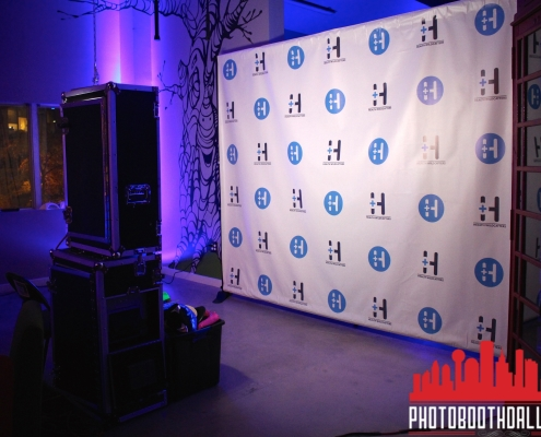 dallas photo booth rentals and uplights