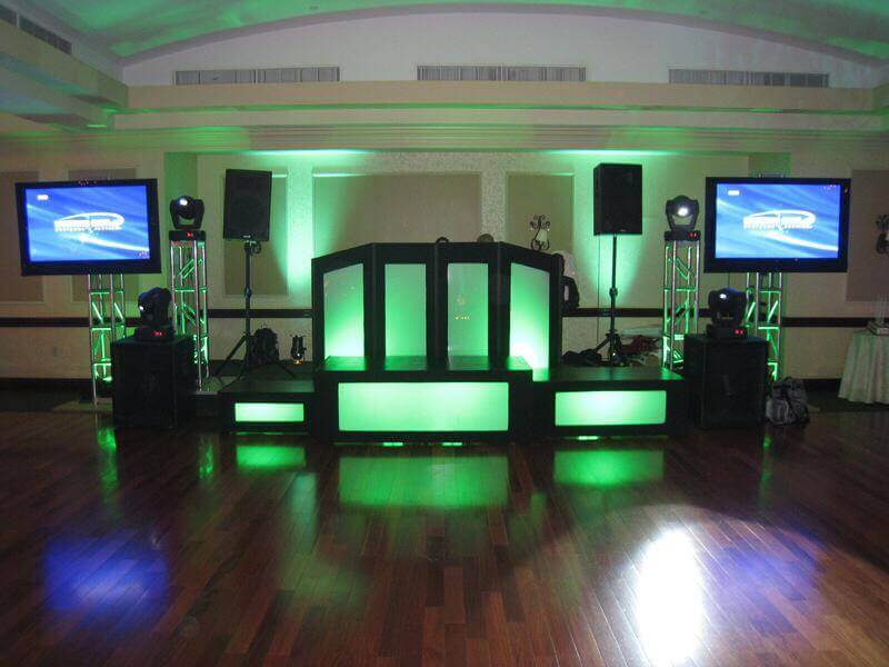 uplights rentals photo booth rental dallas wedding corporate
