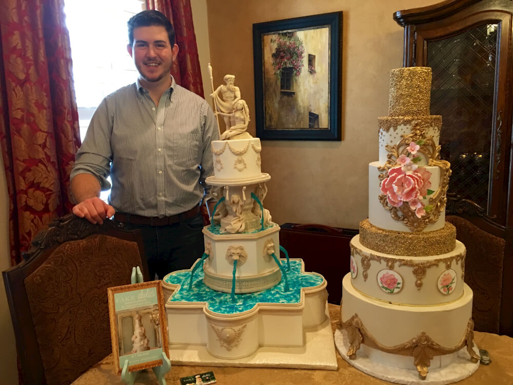 best wedding cakes in north dallas cake aholics the last best cake you tasted photo 11608