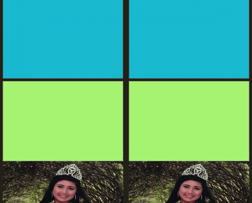 Quince Layout Sample