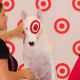 target photo booth